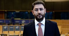 En Arxikos Politis: Προκλήσεις για τη Σοσιαλδημοκρατία