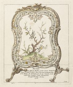 """Tombstone:  Print, """"Recueil de différents Muebles garniers Comme Fauteuils/Chaises et autres...1762.  (Ecran)...(2. Chaise a la Reine)...(3. Fauteuil a la Reine)...(4. Fauteuil en Cabriolet)...(5. Fauteuil de Beaureau)...(6. Bergere)"""", 1762 and 1774.  1762 and 1774. Sheet: 30 x 21.9 cm (11 13/16 x 8 5/8 in.)  Platemark: 19.2 x 16 cm (7 9/16 x 6 5/16 in.). Smithsonian, Cooper-Hewitt, National Design Museum"""