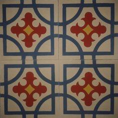 Modelo 156 #casa #house #home #tiles #floor #walls #Spain #Spanish #andalusia  #azulejos #contemporary contemporáneo