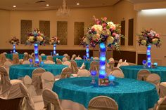 Quince decor