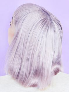 Pastel hair colors for dark skin in 2019 are not just working for spring/summer . - - Pastel hair colors for dark skin in 2019 are not just working for spring/summer days. You can likewise d. 2015 Hairstyles, Pretty Hairstyles, Scene Hairstyles, 2015 Hair Color Trends, Hair Trends, Lilac Hair, Violet Hair, Green Hair, Blue Hair