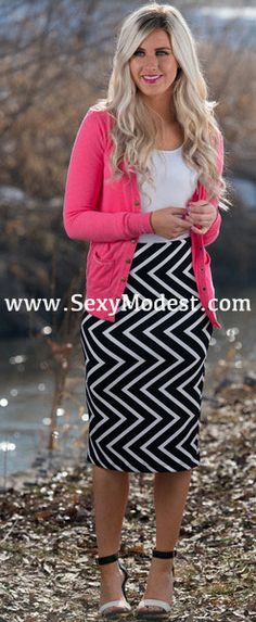 www.SexyModest.com- Love this outfit