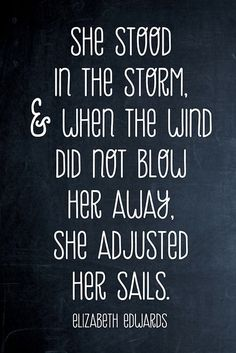 This is the story of my life.  Adjust.  Again and again.
