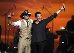 ACM Presents Lionel Richie And Friends In Concert To Air On April 13 On CBS