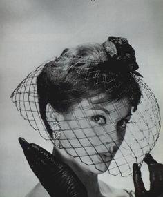 1959 Hat