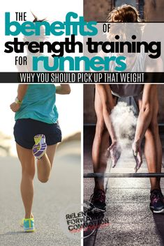 Hey runners, are you regularly strength training? From decreased risk of injury to increased running economy, there are a number of benefits of strength training for runners. Cross Training For Runners, Strength Training For Runners, Strength Training Program, Endurance Training, Race Training, Strength Workout, Running Training, Training Programs, Running Humor