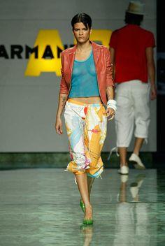 Armand Basi FLASHBACK II Collection- summer'04