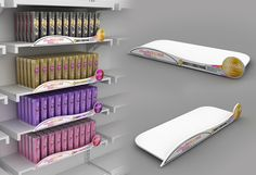 Sunsilk POSM for Pakistan Stores on Behance