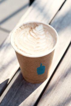 vanilla lattes anytime anywhere