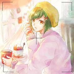 Cute Anime Boy, Kawaii Anime Girl, Anime Art Girl, Anime Couples Manga, Anime Guys, Anime People Drawings, Japanese Games, Cute Images, Cute Art