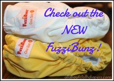 Introducing the New FuzziBunz! Check Out The Changes and New Owners!