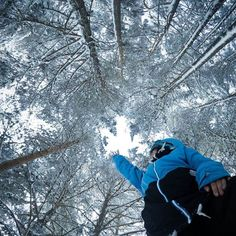 Reaching to the skies for snow with Who's doing a to get their season started? Snow Dance, Save The Planet, Our World, Gopro, Skiing, Around The Worlds, Photo And Video, Amazing, Nature