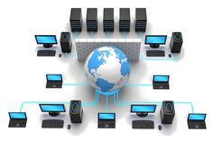 Configuración de redes, auditoria de seguridad, sistemas cableados e inalámbricos.