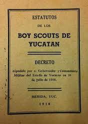 Resultado de imagen para ordenes  scouts de todo el mundo