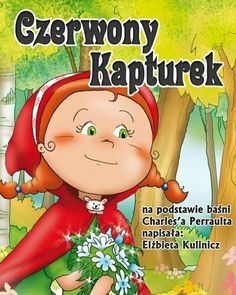 Czerwony Kapturek http://loloki.pl/opowiadania/493