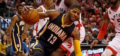 Indiana Pacers - Paul George