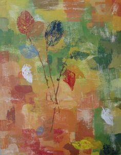 Paysage by Teresa Infiesta  www.drawing-box.pt