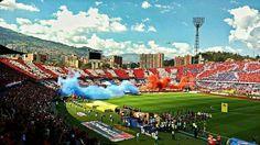 Deportivo Independiente Medellin vs Atletico Nacional 20.03.2016