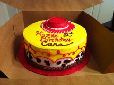 jessie+toy+story+cake | Jessie (from Toy Story) birthday cake | Toy story and Jessie party