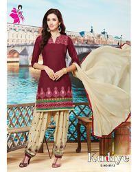 9788d07b5e Designer Salwar Kameez - Fashion Ladies Suits Manufacturer from Ahmedabad