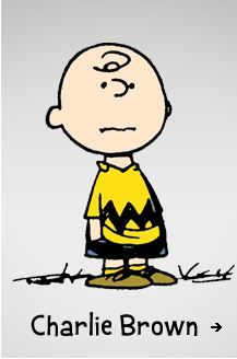 Snoopy & Charlie Brown: Charlie Brown