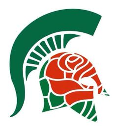 MSU Rose Bowl Bound- Big Ten Champions 2013