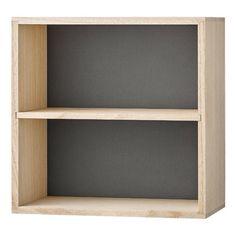 Square Display Box with Shelf | Wayfair Supply