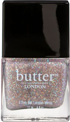 TART WITH A HEART NAIL LACQUER Who says pink glitter nail lacquer can't be girly AND sexy?! This pale pink parade of glitter carries a dash of grey to tone down the sugar and ramp up the spice. Your nails will love you!