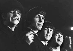 Beatles Press Conference: Washington D.C., Washington Coliseum 2/11/1964 - Beatles Interviews Database