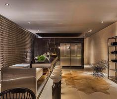 Casa Cor SP 2014, Villa Deca by Guilherme Torres