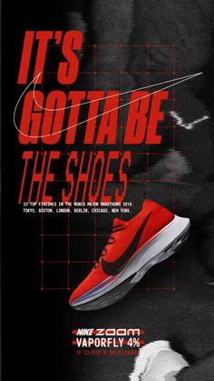 Unser schnellster Laufschuh ist bereit für die Wettkampfsaison. Und du? Hol ihn dir jetzt🚀 Nike Flex, Nike Dri Fit, Nike Tech, Nike Zoom, Nike Elite, Nike Air, Just Do It, Nike Shoes, Branding Design