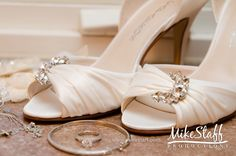 #Michigan wedding #Chicago wedding #Mike Staff Productions #wedding details #wedding photography #wedding dj #wedding videography #wedding photos #wedding pictures #wedding shoes #bride