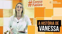 #VidaDeConcurseiro (26/09/2015) - Vanessa, chefe de Benefícios do INSS e...