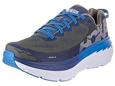283a8f8f0 HOKA ONE ONE Men's Bondi 5 Running Shoe Review Shoes For High Arches, Running  Shoe
