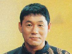 """Résultat de recherche d'images pour """"shigeru onda is jealous of beat takeshi"""""""