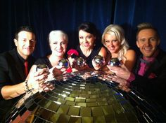 Famous Dance Moves, Claire Richards, New Fragrances, Present Day, Pop Group, Music Videos, The Past, Bands, British