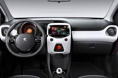 Peugeot 108...#Peugeot #108 #Voiture