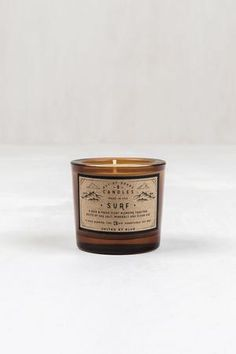 3 oz. Surf Out-of-Doors Candle