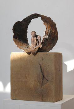 Good Absolutely Free modern Ceramics sculpture Popular Found Seat Pottery Sculpture, Sculpture Clay, Abstract Sculpture, Instalation Art, Sculptures Céramiques, Ceramic Sculptures, Pottery Store, Found Art, Art Courses