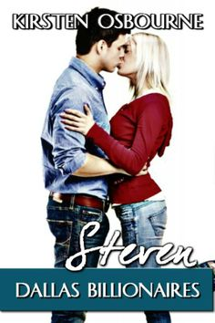Steven by Kirsten Osbourne on StoryFinds -#free #Billionaire romance - She claims the child is his - he convinces her to live with him to prove it