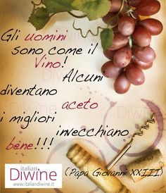Quote About Wine - Citazione ItalianDiwine 020  #wine #vino #italiandiwine #citazioni #quote #winelover #wineporn #foodporn #italy #madeinitaly #italianwine #redwine #goodwine #berebene #drinkgood #fashion #milano #lifestyle #wineisbetter #vinoitaliano #wein #winetime #socialfood #winesocial #socialwine #pintwine #wineterest #repost