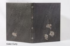 Binding by Coleen Curry