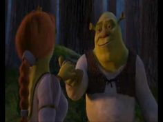 shrek 2 accidentally in love by counting crows