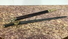 For sale, www. Antique Decor, Katana, Other Accessories, Sword, Guns, Antiques, Old Fashioned Decor, Weapons Guns, Antiquities