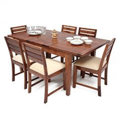 The Classic And Contemporary Adele 4 Seater Extendable Dining Brilliant Dining Room Chairs Online Decorating Inspiration