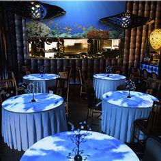 Restaurante The Oriental Monkey, menú Wow! Un viaje gastronómico que empieza en Canarias y recorre diferentes culturas gastronómicas. Una recomendación Top 10.