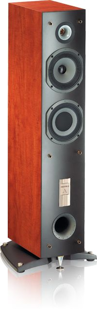 Esprit Altea speaker by Triangle