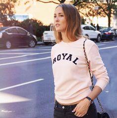 @lindaworldsaffair #blakeseven #royal #nyc #musthave #shop #ootd #girls #fashion #inspiration #blogger #ciffdk