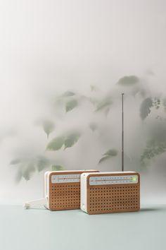 Lexon - SAFE RADIO, design Pierre Garner & Elise Berthier