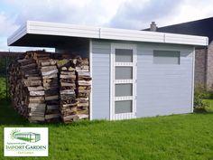63 meilleures images du tableau shed landscaping garden storage shed et gardens - Baraque de jardin ...